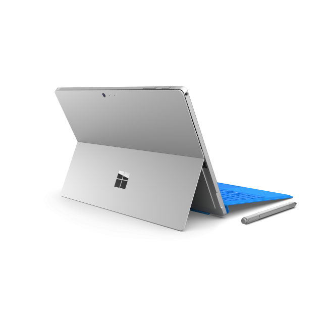 Microsoft Surface Pro 4 Tablet 12 3 Full Hd Screen Intel