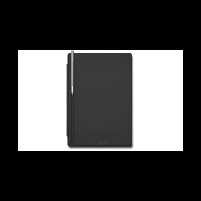microsoft type cover surface pro avec reconnaissance digitale noir prix pas cher cdiscount. Black Bedroom Furniture Sets. Home Design Ideas