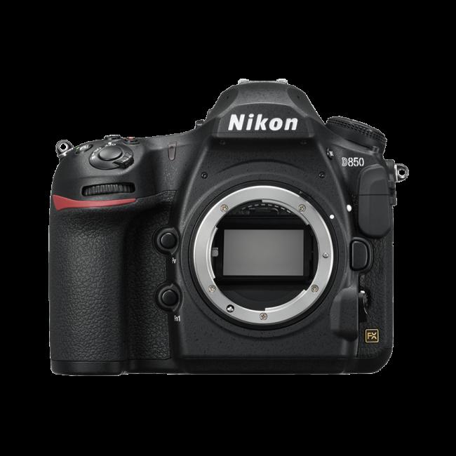 7573689ca72 Cámara réflex digital Nikon D850 Cuerpo · Electrónica · El Corte Inglés