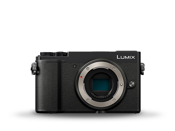 Panasonic LUMIX GX9 Hus Sort   CEWE Japan Photo