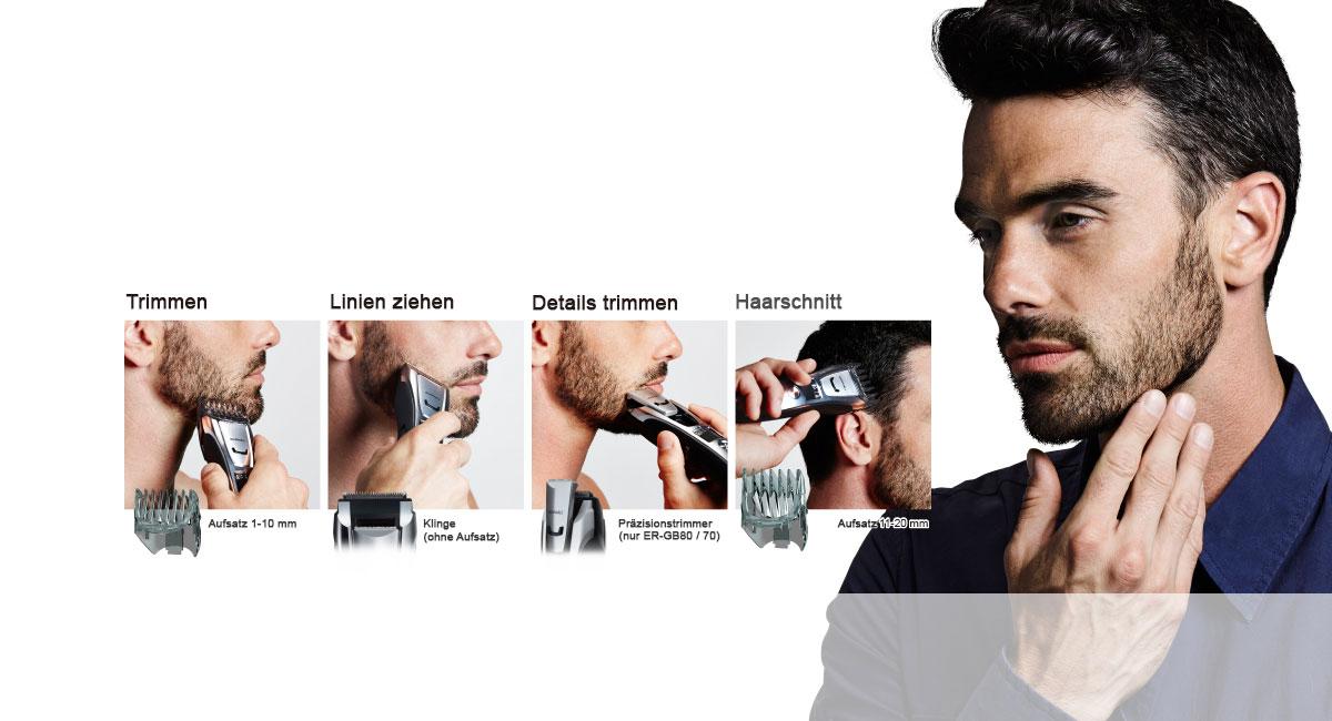 Bart trimmen ohne aufsatz ghostwriter projektarbeit kosten