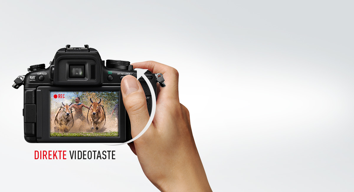 Wunderbar Gh4 Bildwiederholraten Galerie - Benutzerdefinierte ...
