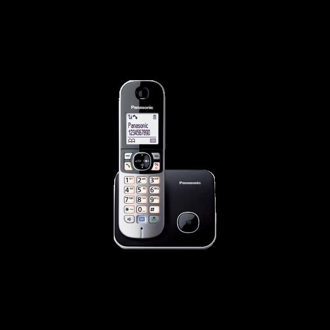 Teléfono inalámbrico Panasonic KX-TG6811 Dect · Electrónica · El ... f927f0e1525
