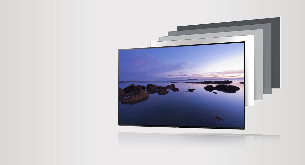 Телевизор PANASONIC TX-50GX700E