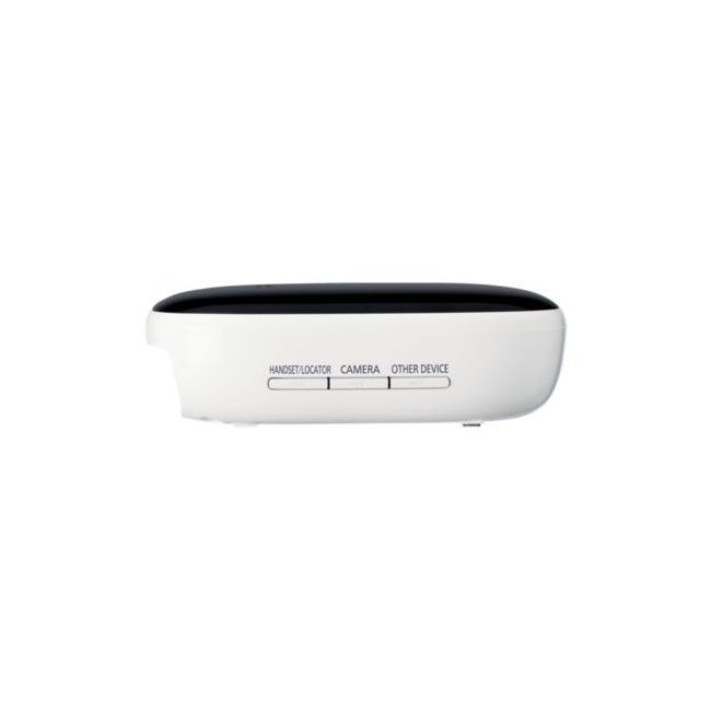 Kit de monitorizaciónde control doméstico Panasonic KX-HN6012SPW ... 20e33dcd1e7