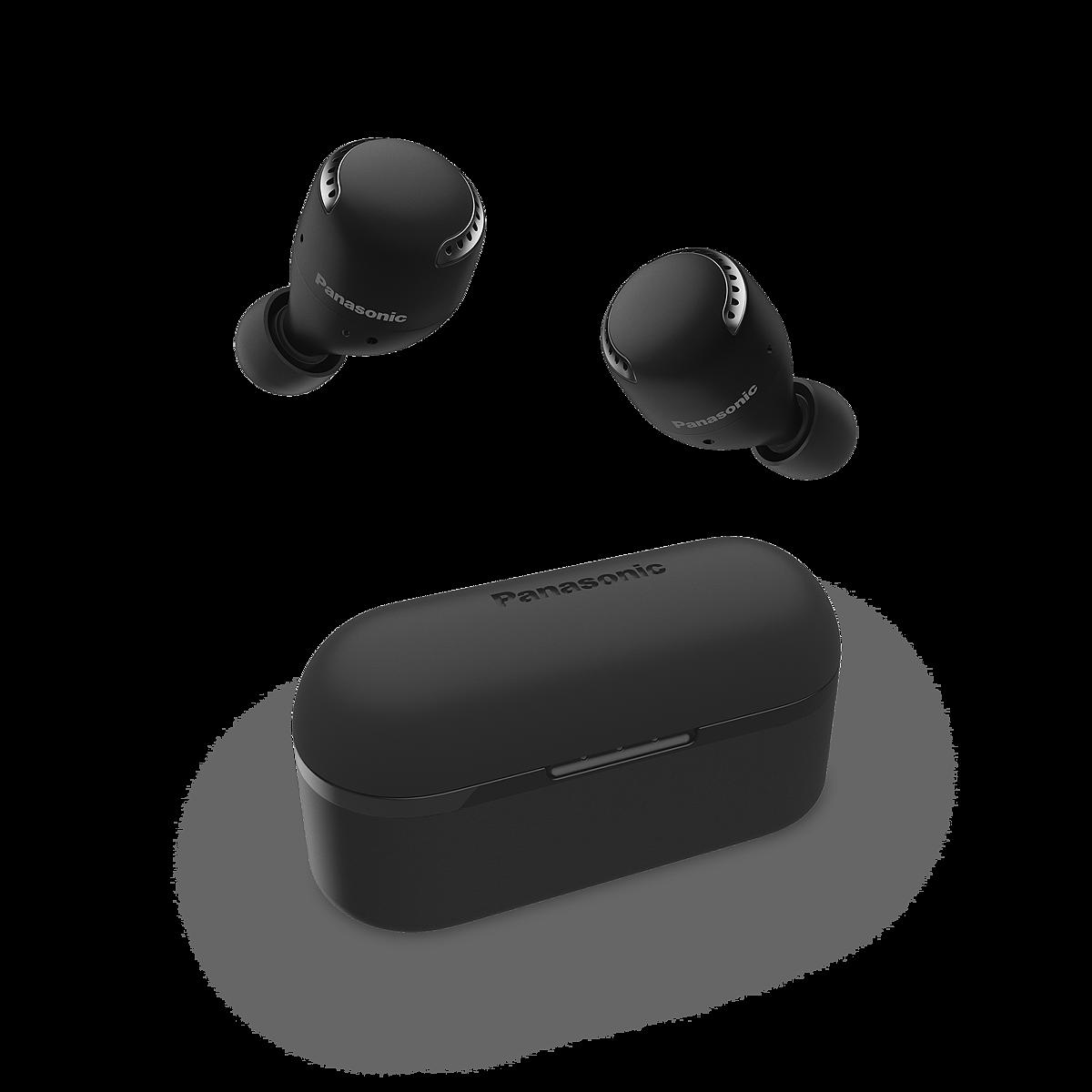 слушалки Panasonic RZ-S500WE-K