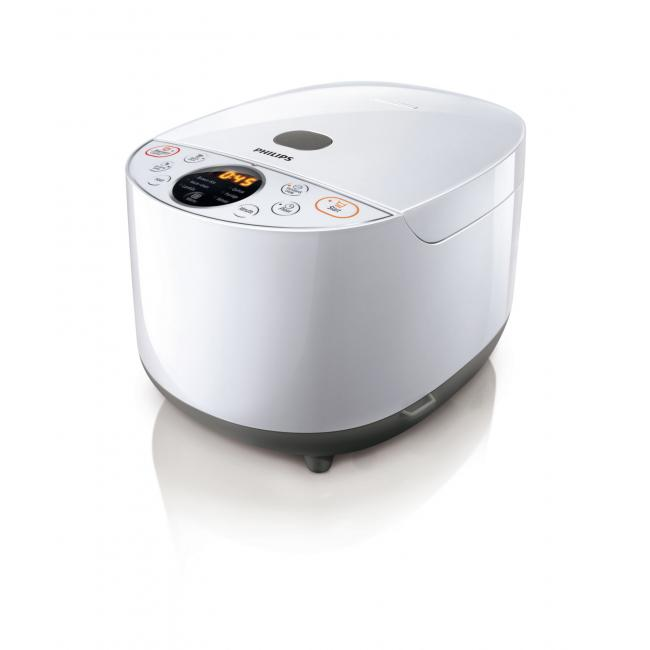 vegetable rice in rice cooker