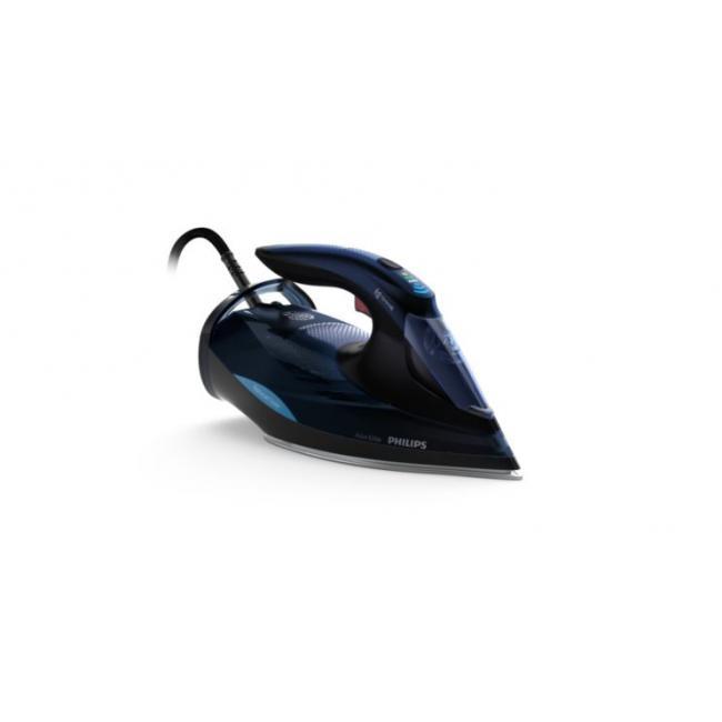 PHILIPS GC5036 20 Azur Elite gőzölős vasaló - Media Markt online ... 7b419a9f8d