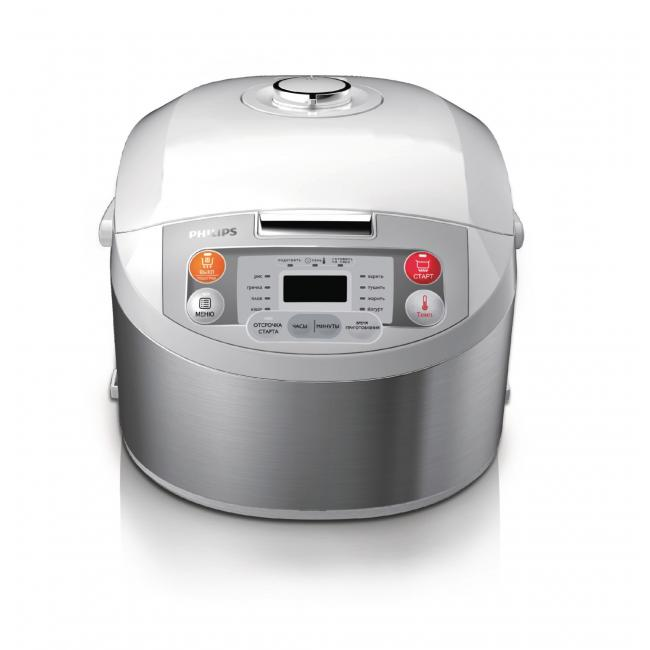 Philips viva collection multicuiseur hd3037 03 5 l 12 - Salaire net commis de cuisine ...