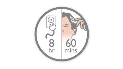 60 perc vezeték nélküli használat 8 óra töltéssel 525be7a74c