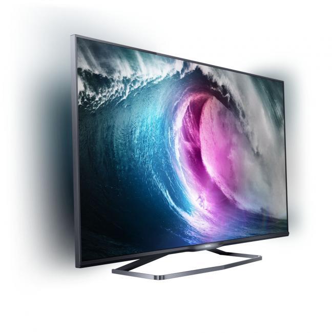 Philips 7000 series Ultraslanke Smart Full HD LED-TV