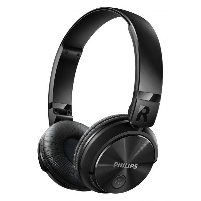 Philips SHB3060BK 00 Bluetooth fejhallgató  10743efef5