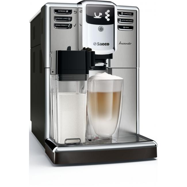 saeco kohvimasina puhastamine