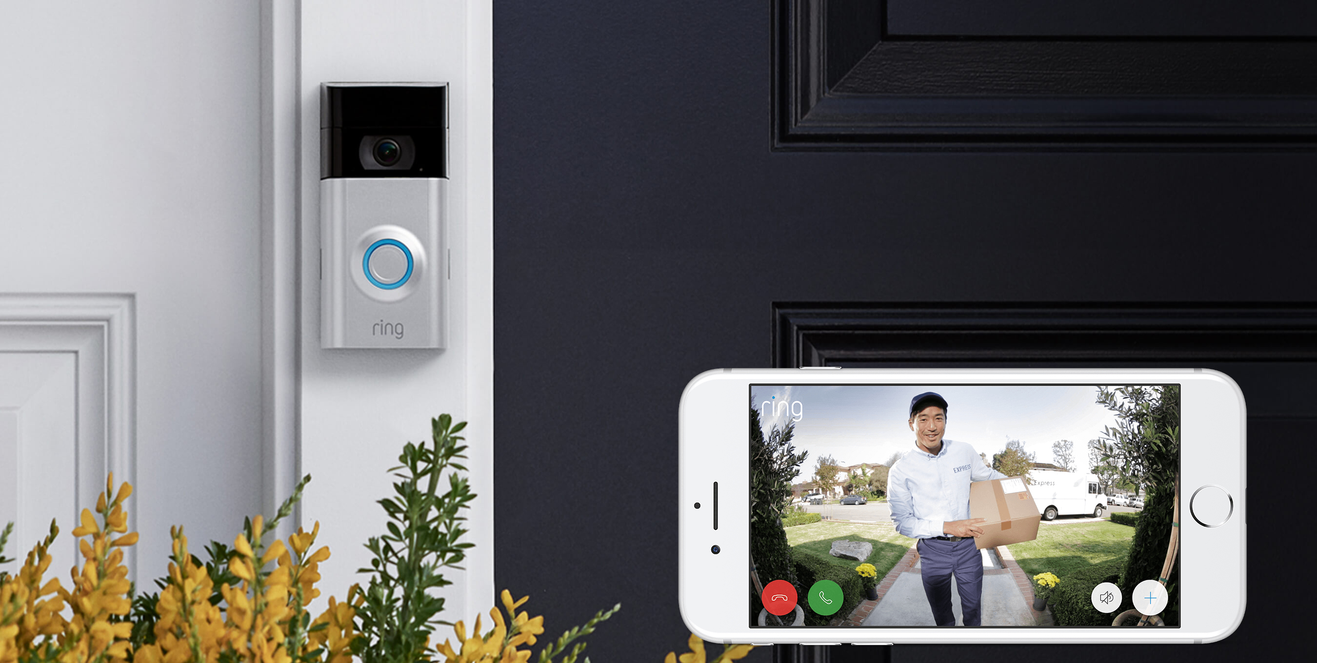 The Next Generation of Video Doorbells