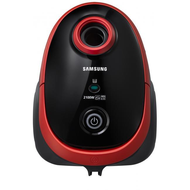 Пылесос с пылесборником Samsung