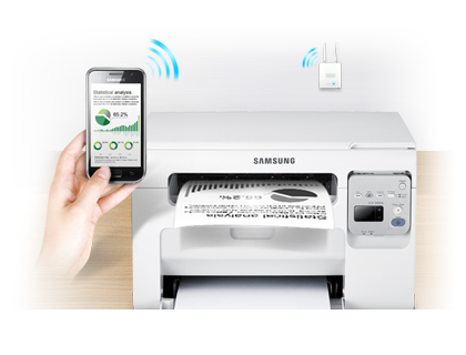Download Drivers: Samsung SCX-3405FW/XAA MFP