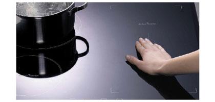 SAMSUNG PIANO INDUZIONE CTN464KB - Piano cottura Samsung - Monclick ...