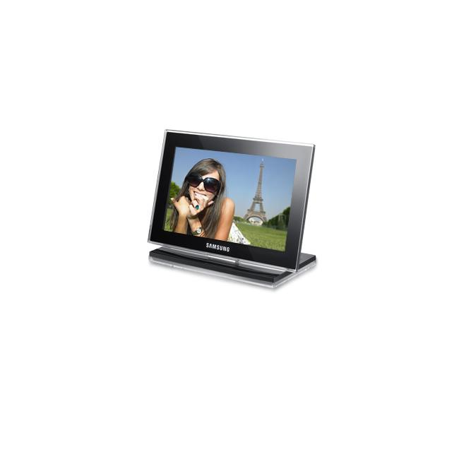 Samsung Lp10psmsben Samsung Spf 1000 10 Black Digital Photo Frame