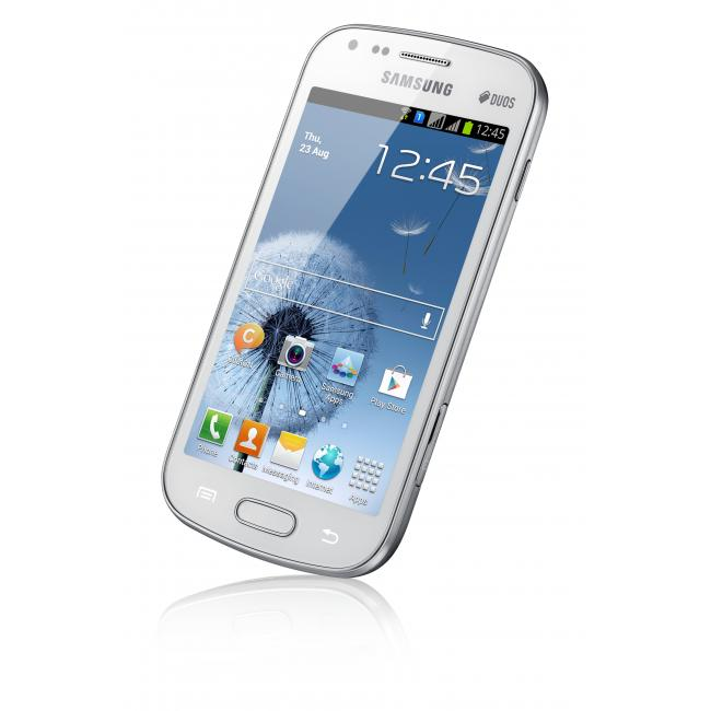 Samsung Galaxy S DUOS s7562 in Pakistan