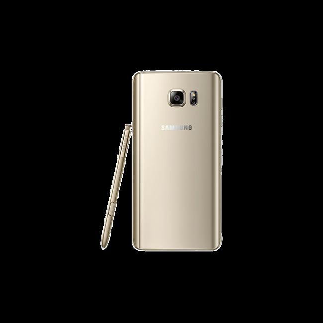 Samsung Galaxy Note 5 Gold Platinum Price In Pakistan