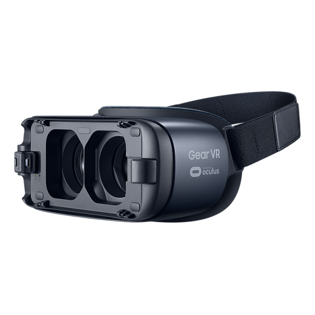 samsung virtual reality headset. image; image samsung virtual reality headset