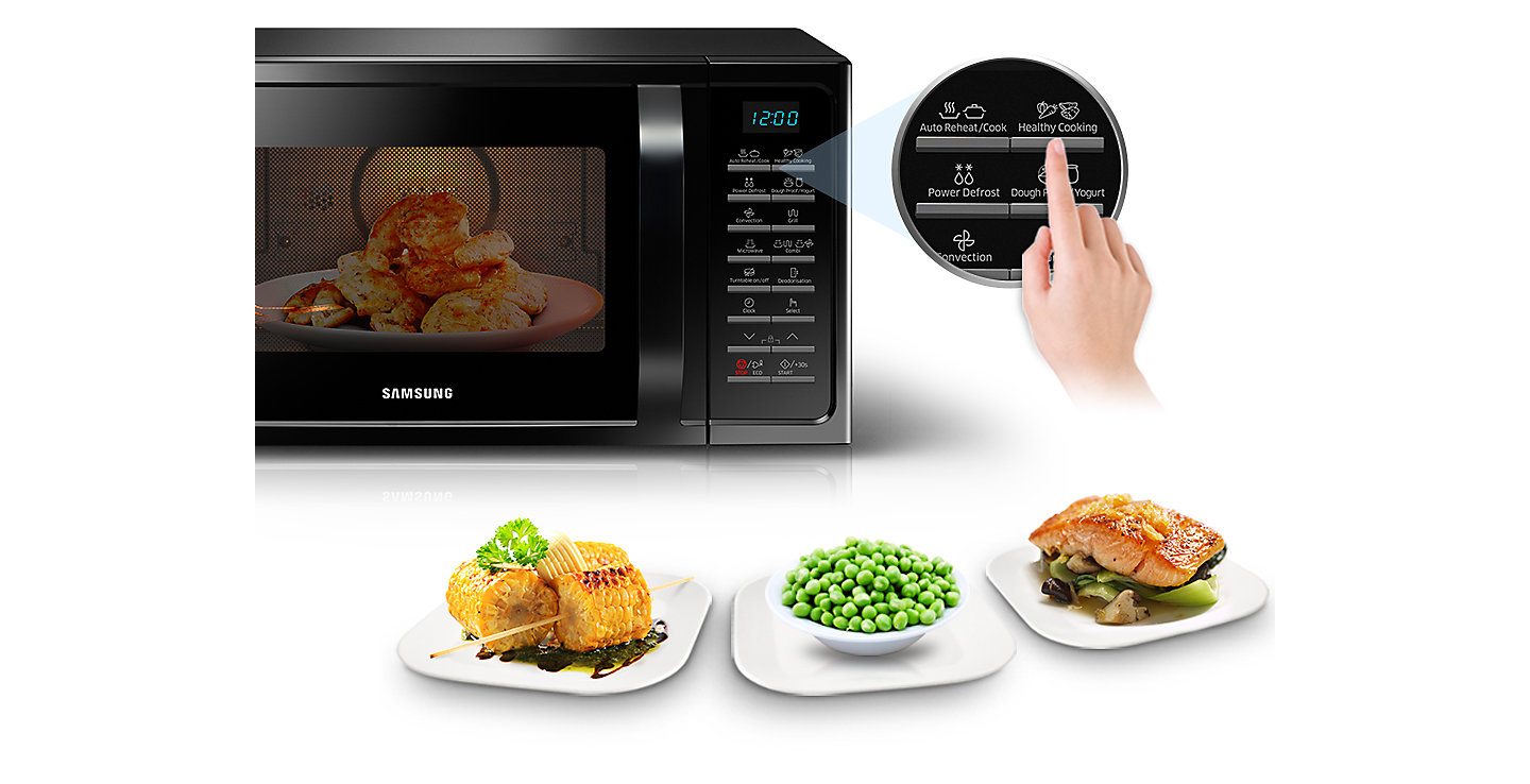 Confidently And Conveniently Cook Everything From Broccoli To Brown Rice,  Boneless Chicken Gain City Online