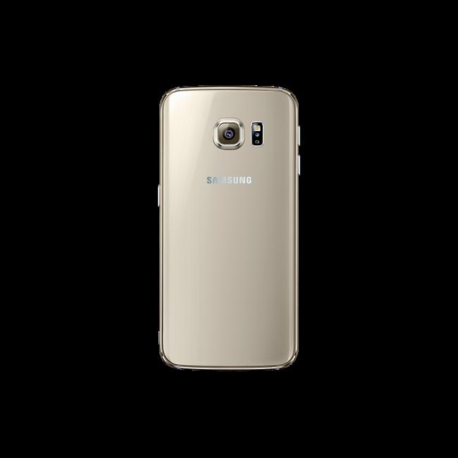a321dc337ab Comprar Samsung Galaxy S6 Edge 64GB al mejor precio garantizado ...