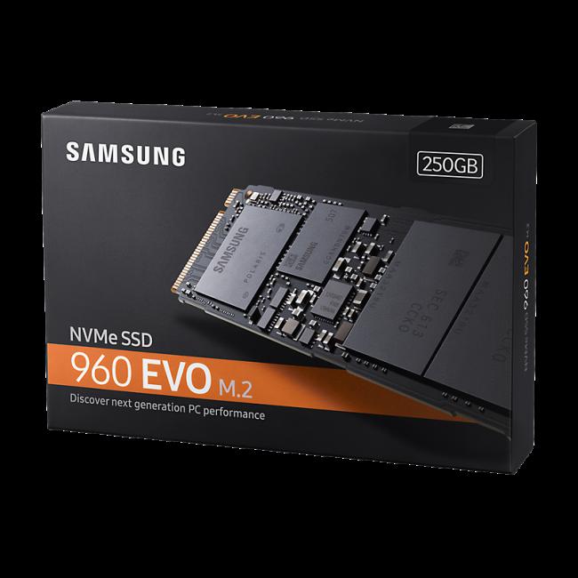 Resultado de imagen para FOTOS SAMSUNG 960 EVO