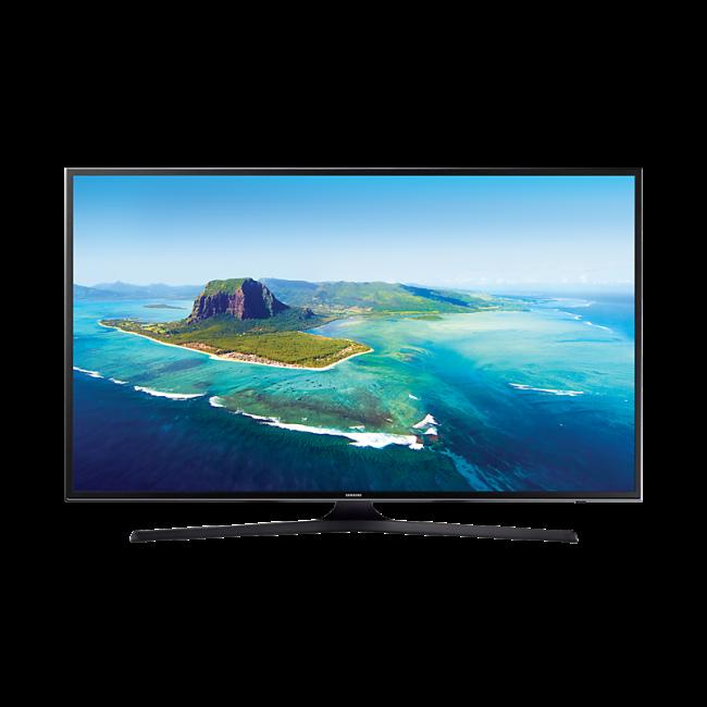 Samsung Ua50ku6000w 50127cm Uhd Led Lcd Smart Tv At The Good Guys