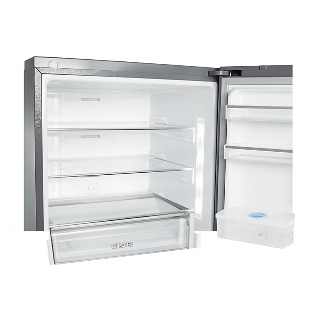 Samsung rl4362fbasl fridge freezer with 432l capacity and a energy photo gallery publicscrutiny Gallery