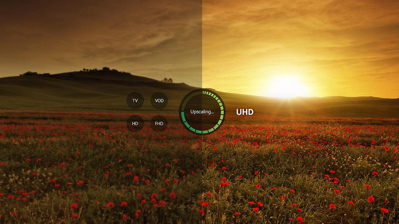 "Samsung UE43KU6500 Tv Led 43"" 4K Ultra Hd Curvo Smart UE43KU6500UXZT"