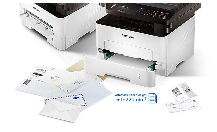 Samsung Xpress M 2885 FW Multifunktionsgerät S/W-Laser | EURONICS.de