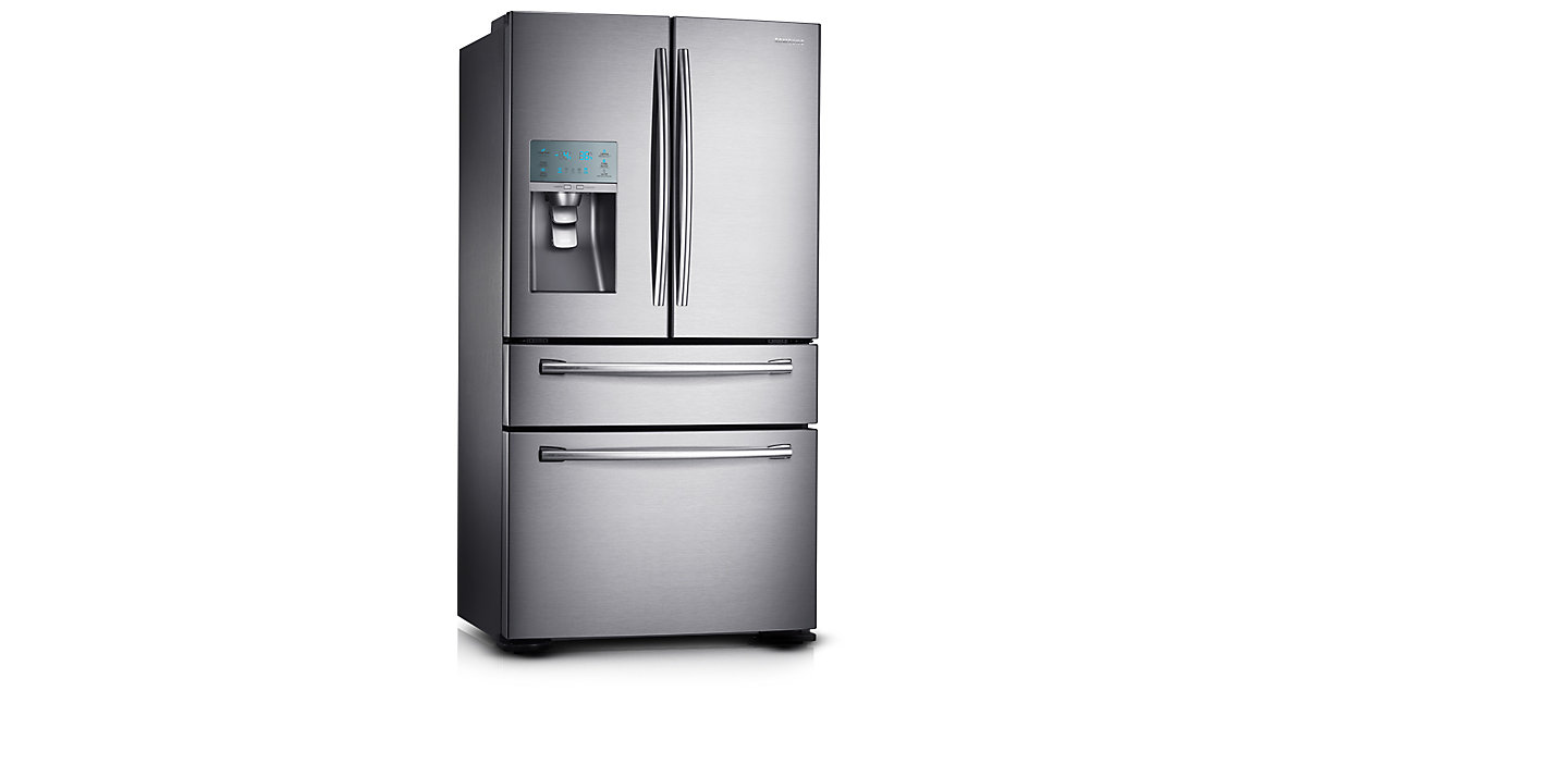 Jb Hi Fi Kitchen Appliances Jb Hi Fi Samsung Srf677cdbls 680l 4 Door French Door Fridge