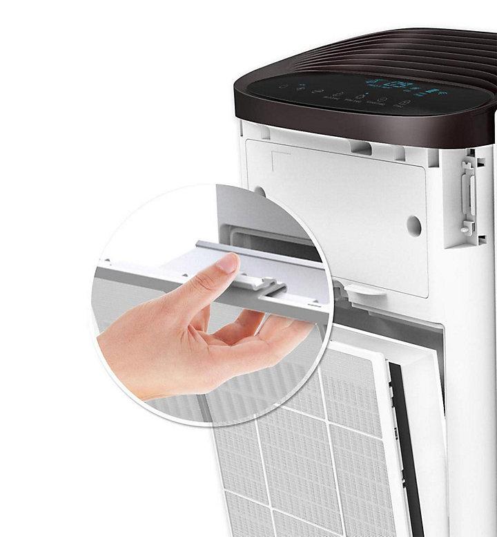 Samsung Air Purifier with 50m SAM AX50K5050WD