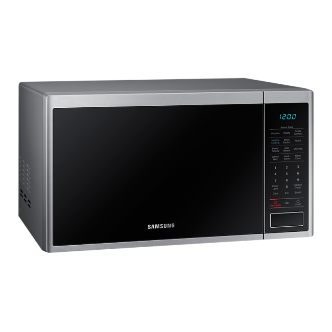 picture 1 of 8 front image 1 - Samsung Microwaves