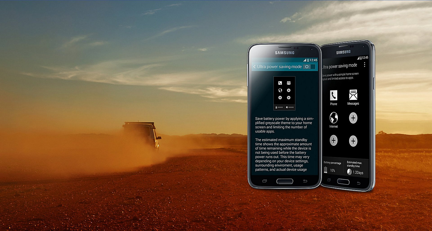 How to use scrapbook on galaxy s5 -  Other Essential Apps When Your Phone Is Running Low On Battery This Innovative Feature Changes Your Screen To Black And White And Shuts Down All