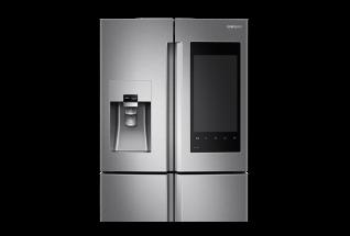 Bosch Kühlschrank French Door : Samsung rf56m9540sr french door kühl gefrier kombination edelstahl