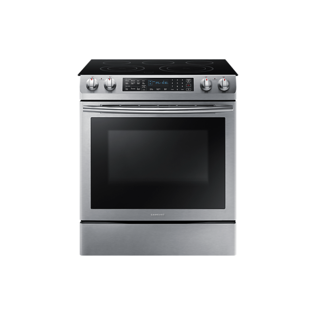 Samsung 2080229306 ca electric range ne58m9430ss ne58m9430ss ac frontsilver 61628123 zoom shop ranges at homedepot ca the home depot canada Gas Oven Wiring Diagram at mifinder.co