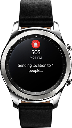 Samsung 2090694005 rs feature gear s3 classic 61400100 - Otkup Samsung Gear S3 Classic