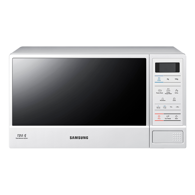 Samsung Me8 23l Microwave Oven