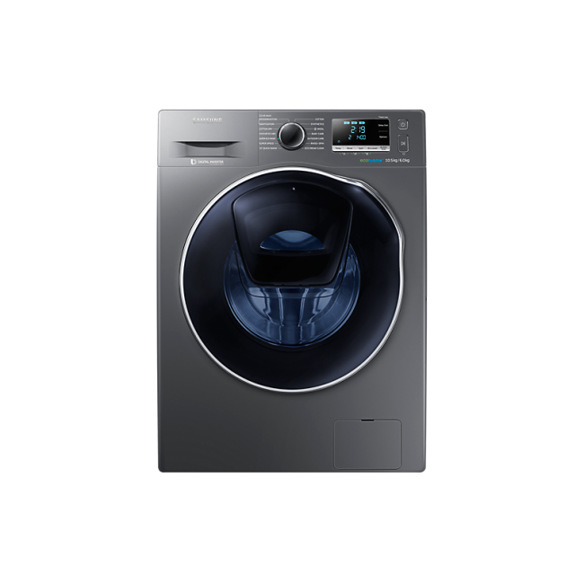 Samsung Wd10k6410oxtc Combo Washer And Dryer Abenson