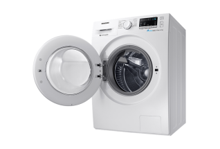 Samsung wd80m4433iw stand waschtrockner weiß a euronics.de