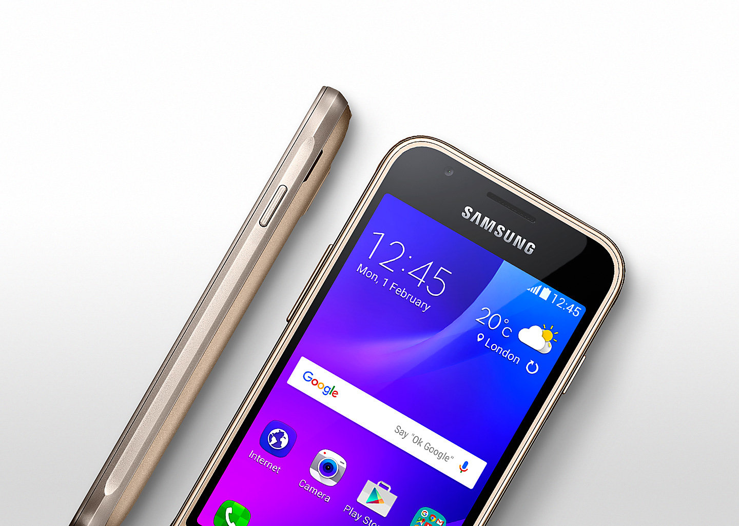 samsung j1. product features samsung j1