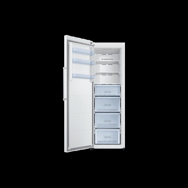 Congelateur armoire froid ventile great conglateur - Froid ventile ou brasse ...