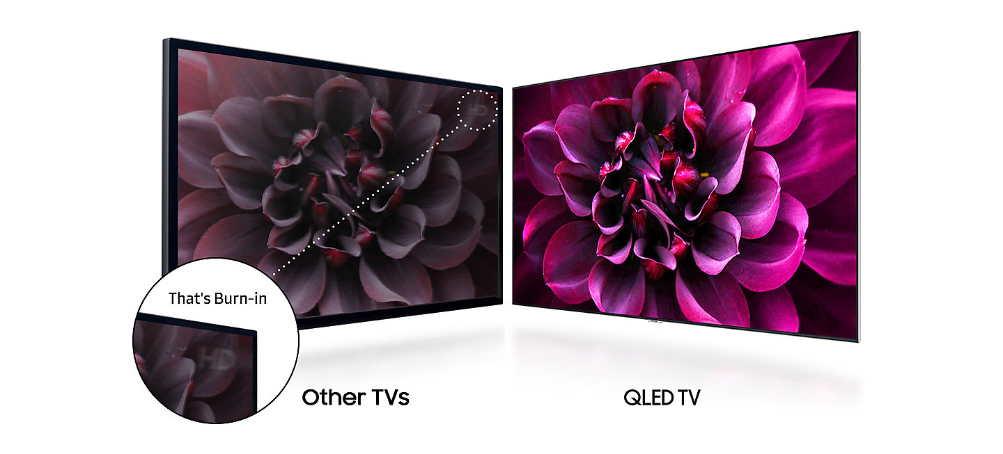 samsung tv qled. your samsung qled tv will look as stunning tomorrow the first day you turned it on. tvs provide consistent brightness and colours that last with no tv qled