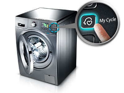Perfect Select Your Favourite Settings With One Touch With Lavatrice Lg  Fuzzy Logic 10 Kg.