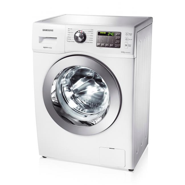 Lave linge compact SAMSUNG Crystal Care WFBBKWQ kg  p