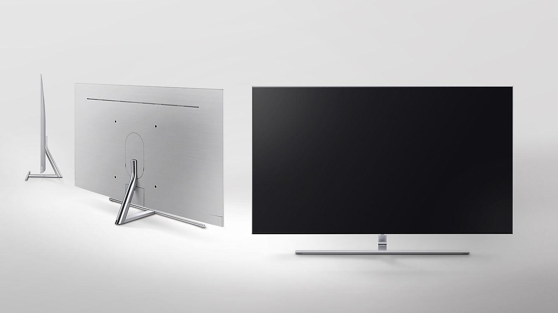 Samsung QE55Q8FAMTXZG Flat QLED TV | electronic4you