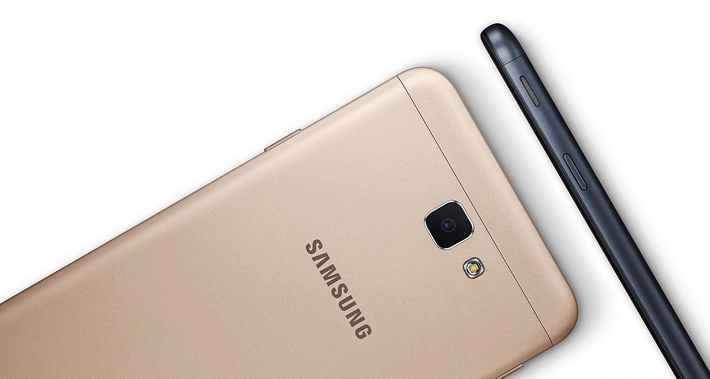 Samsung Galaxy J7 Prime Hadir Dengan Desain Metal Unibodi Yang Elegan Lekukan Membuatnya Nyaman Saat Digenggam