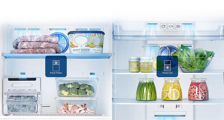 Jual Samsung Rt29k5032s8 Small 2 Door Refrigerator Terbaru Harga Mg28j5285us Microwave 28 L Hanya Dengan Sekali Sentuh Tinggal Pilih Pengaturan Yang Anda Inginkan Entah Itu Power Cool Untuk Mendinginkan Makanan Dan Minuman Favorit Atau